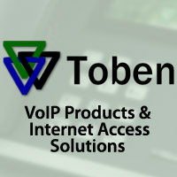 Toben VoIP Products
